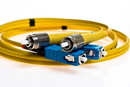 type of Fiber Cables