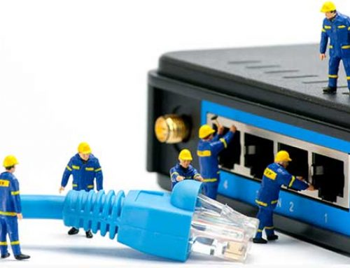 New Internet speed record over copper lines