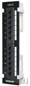 wall-mount-patch panel