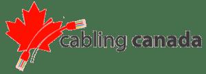 Cabling Canada Logo